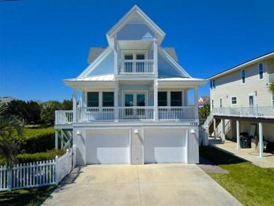 1735 N Fletcher Ave, Fernandina Beach, FL 32034 - #: 873261