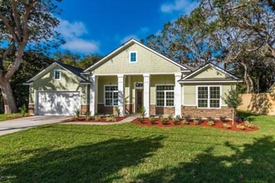 529 Turnberry Ln, St Augustine, FL 32080 - #: 873452