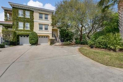 2104 Windjammer Ln, St Augustine, FL 32084 - #: 873561
