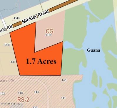 4355 Mickler Rd, Ponte Vedra Beach, FL 32082 - #: 873583