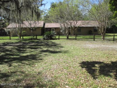 111 Lundy Dirt Rd, Palatka, FL 32177 - MLS#: 873688