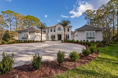 325 Panther Chase Trl, Ponte Vedra Beach, FL 32082 - #: 873750