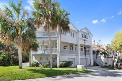 54 Oceanside Dr, Atlantic Beach, FL 32233 - #: 873753