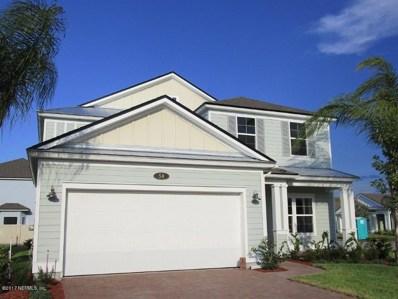 54 Ocean Cay Blvd, St Augustine, FL 32080 - #: 873976