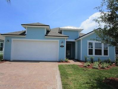 26 Tidal Ln, St Augustine, FL 32080 - #: 873983