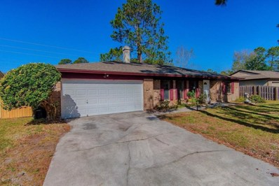 1950 Logging Ln, Jacksonville, FL 32221 - #: 874056
