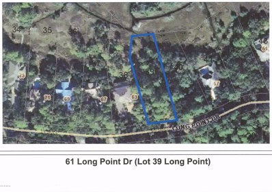 Lot 39 Long Point Dr, Fernandina Beach, FL 32034 - #: 874144