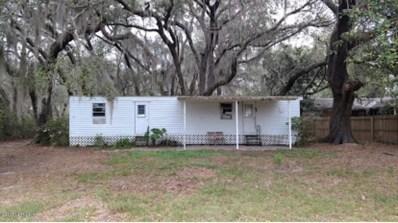 6357 Baker Rd, Keystone Heights, FL 32656 - #: 874353