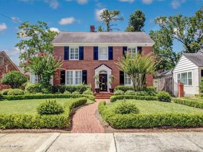 1305 River Oaks Rd, Jacksonville, FL 32207 - #: 874456