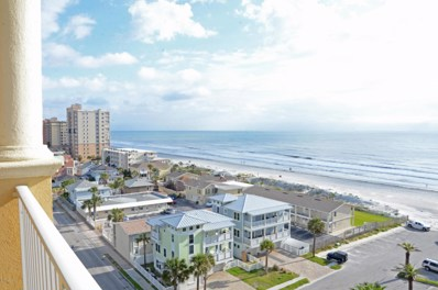 932 1ST St N UNIT 502, Jacksonville Beach, FL 32250 - #: 874507