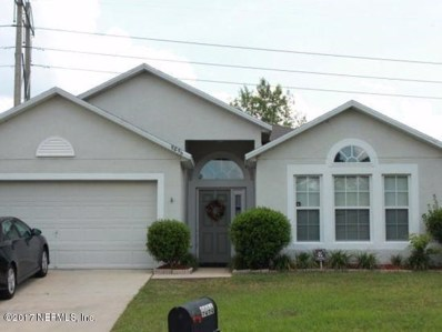 9096 Shindler Crossing Dr, Jacksonville, FL 32222 - MLS#: 874599