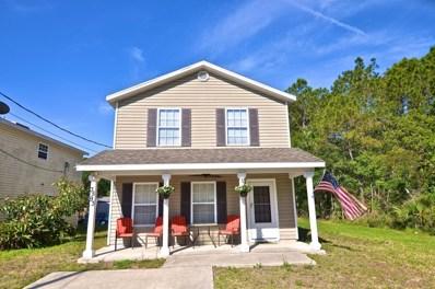 3593 Datura St, St Augustine, FL 32084 - #: 874949