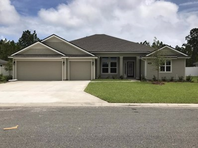 326 Old Hickory Forest Rd, St Augustine, FL 32084 - #: 875208