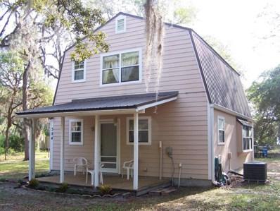 384 Cedar Creek, Palatka, FL 32177 - #: 875224