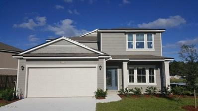 419 Colorado Springs Way, St Augustine, FL 32092 - #: 875228