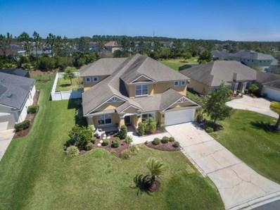 1016 W Terranova Way, St Augustine, FL 32092 - #: 875634