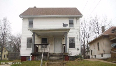 133 W Cuyahoga Falls Ave, Akron, OH 44310 - #: 875900