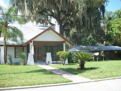118 Magnolia And 501 N Lake, Crescent City, FL 32112 - #: 876133