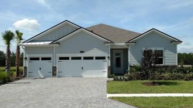 812 Montague Dr, St Johns, FL 32259 - #: 876463