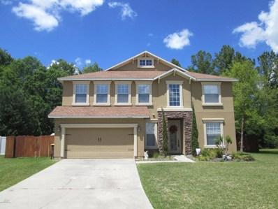 10607 Wild Azalea Ct, Jacksonville, FL 32221 - #: 876891