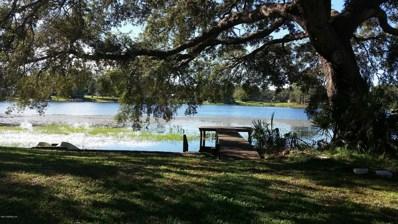 Pomona Park, FL home for sale located at 117 Middleton Ave, Pomona Park, FL 32181