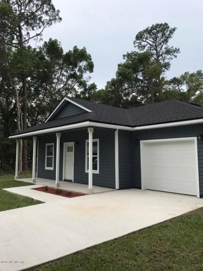 5849 Oak, Elkton, FL 32033 - #: 877032