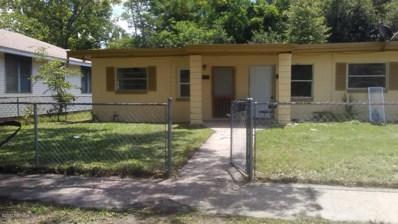 1727 Brackland St, Jacksonville, FL 32206 - #: 877075