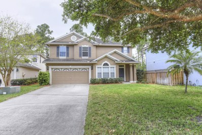 1253 Splendid Ravine St, St Augustine, FL 32092 - #: 877668