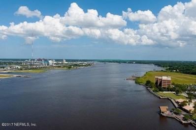 1431 Riverplace Blvd UNIT 3006, Jacksonville, FL 32207 - MLS#: 878018