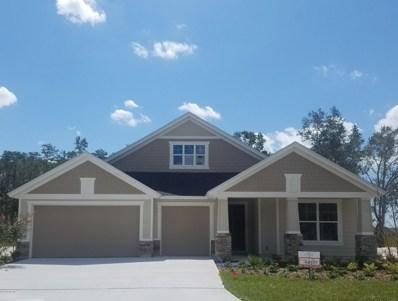 156 Orchard Ln, St Augustine, FL 32095 - #: 878197