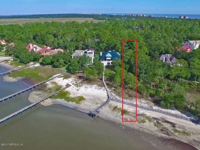 Lot 24 Long Point Dr, Fernandina Beach, FL 32034 - #: 878240
