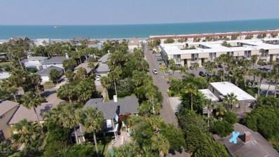230 10TH St, Atlantic Beach, FL 32233 - #: 878333
