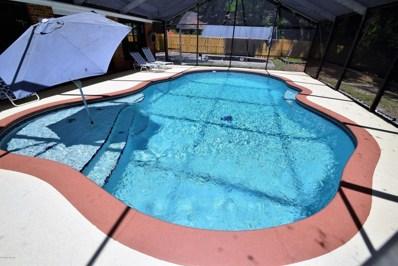 5231 River Park Villas Dr, St Augustine, FL 32092 - #: 878356