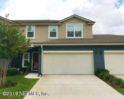 3263 Chestnut Ridge Way, Orange Park, FL 32065 - #: 878578