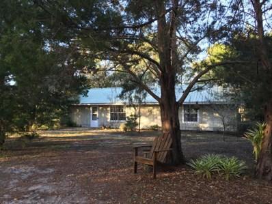 192 Wilderness Trl, Crescent City, FL 32112 - #: 878812