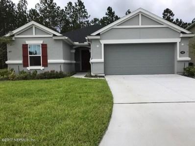 412 Hepburn Rd, Orange Park, FL 32065 - MLS#: 878980