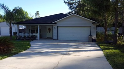 1264 Clay St, Fleming Island, FL 32003 - #: 879080