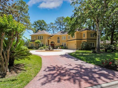 1120 Salt Creek Dr, Ponte Vedra Beach, FL 32082 - #: 879084