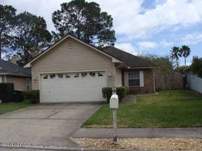 1835 Wildwood Creek Ln, Jacksonville, FL 32246 - #: 879167