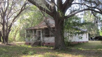 290 S County Road 21, Hawthorne, FL 32640 - #: 879273
