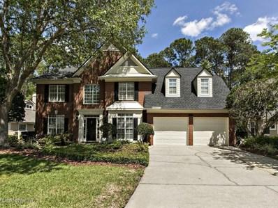 8613 Hunters Creek Dr S, Jacksonville, FL 32256 - #: 879321
