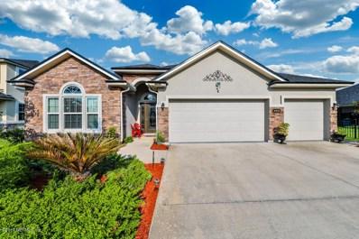 4636 Karsten Creek Dr, Orange Park, FL 32065 - #: 879578