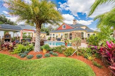 6349 Jack Wright Island Rd, St Augustine, FL 32092 - MLS#: 880353