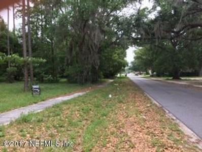Macclenny, FL home for sale located at  Minnesota W M L King Dr, Macclenny, FL 32063