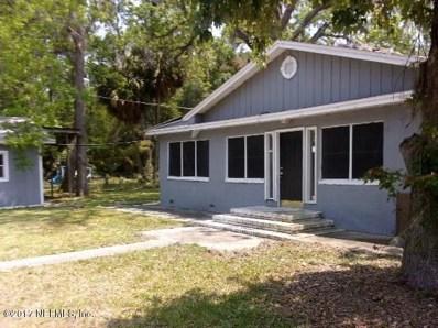 1535 Middleburg Rd, Lawtey, FL 32058 - #: 880649