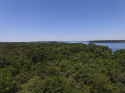 8165 6 Mile Way, St Augustine, FL 32092 - MLS#: 880655