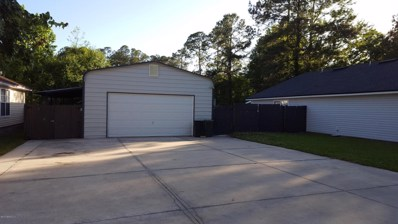 1254 Clay St, Fleming Island, FL 32003 - #: 880867
