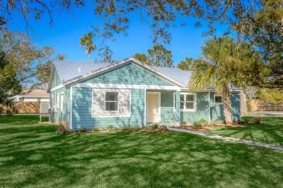 112 Zoratoa Ave, St Augustine, FL 32080 - #: 881042