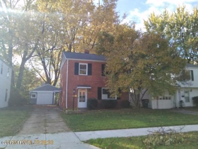 21730 Bruce Ave, Euclid, OH 44123 - #: 881292