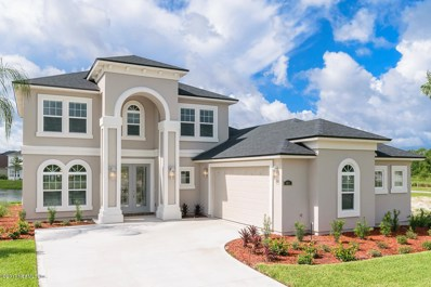 141 Atlanta Dr, St Augustine, FL 32092 - #: 881470